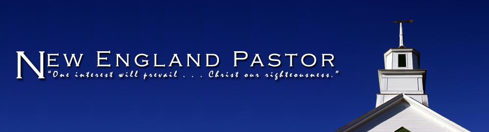 New England Pastor