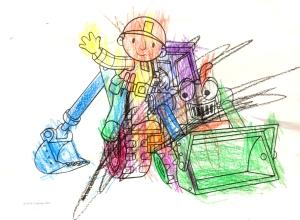 Camden's coloring